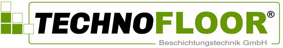 TECHNOFLOOR® Beschichtungstechnik GmbH - Logo